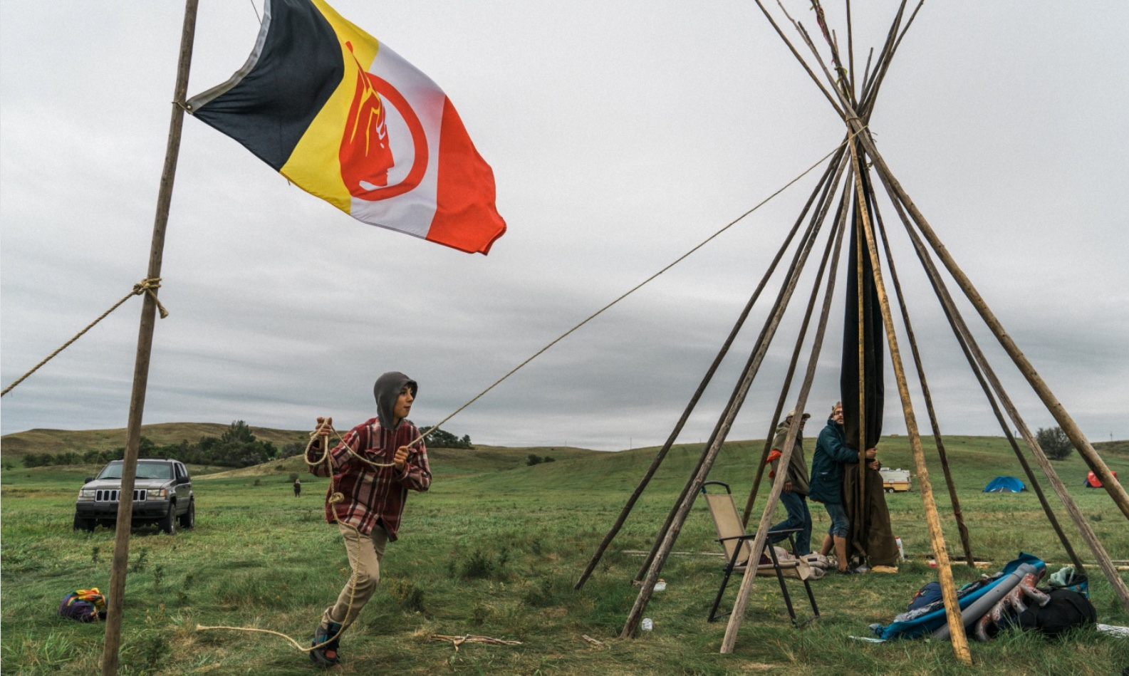How can settler allies move beyond being sympathetic beneficiaries of  colonialism? What approach is legitimately decolonizing? Kyle Powys Whyte  posted Apr ...