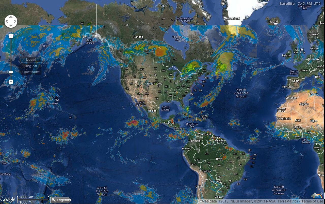 August282013 the above world weather satellite map is interactive and expandable go here gumiabroncs Images